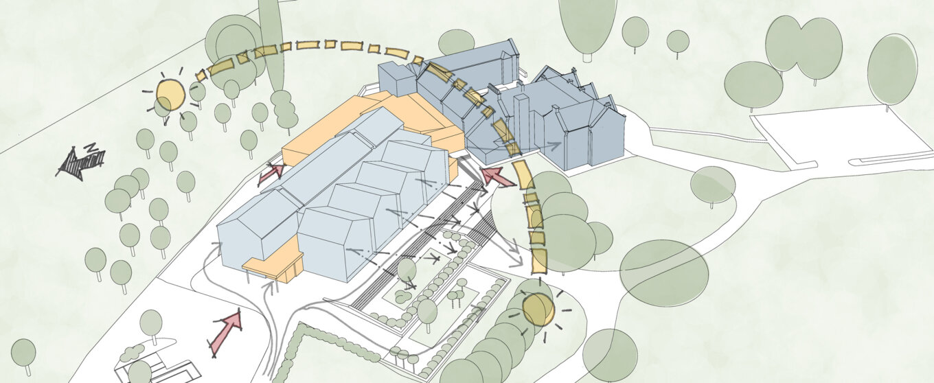 Somerset Cultural Centre in for Planning