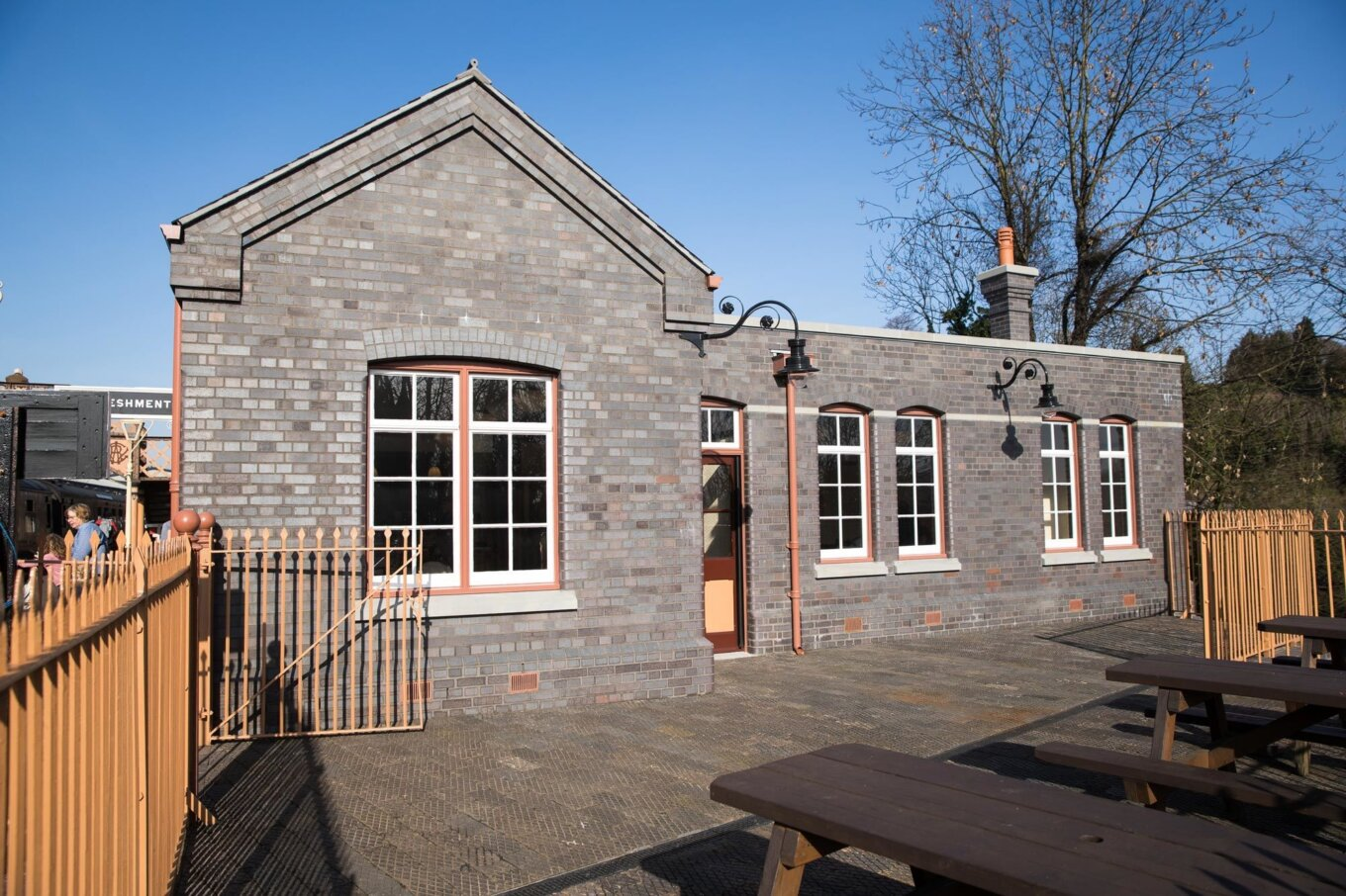 Shortlisted for The Brick Awards