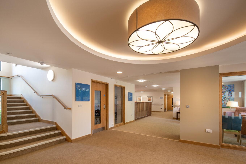 Interior Design Award Nomination