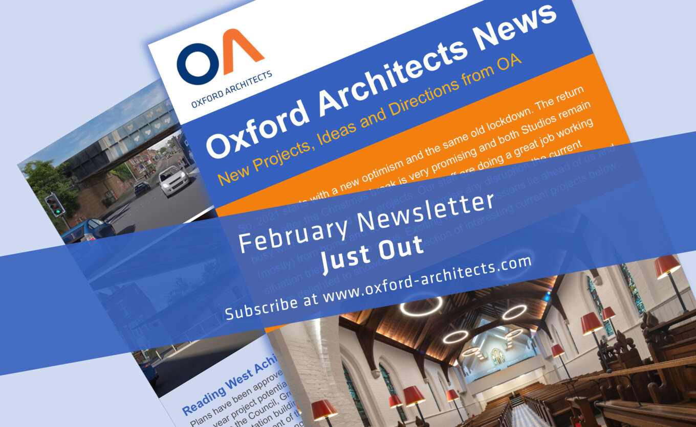February Newsletter Just Out