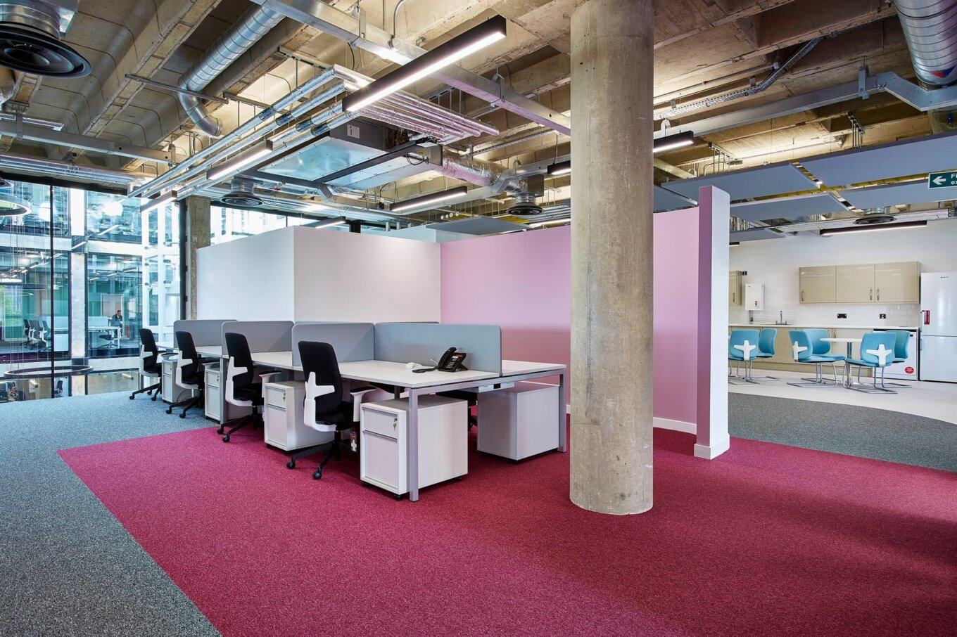 New Office Space for University of Bristol