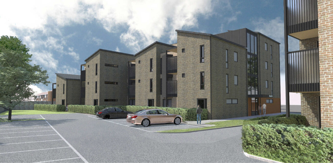 OA Gain Planning Permission at Croxley Green