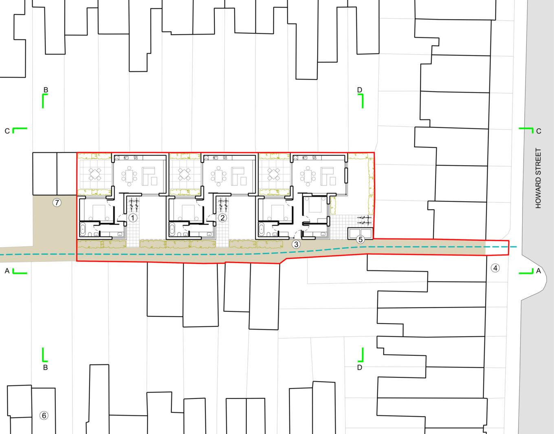 Derelict Site Planning Achieved