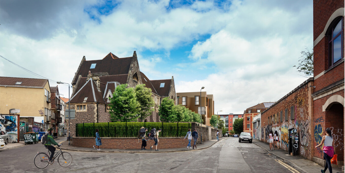 Planning Approval for Lakota Site