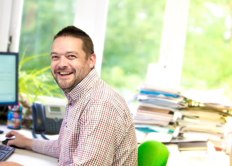 Mark Shipton Elected Member RIBA Council