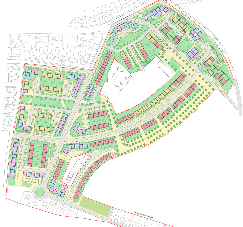 New Masterplan for Newport