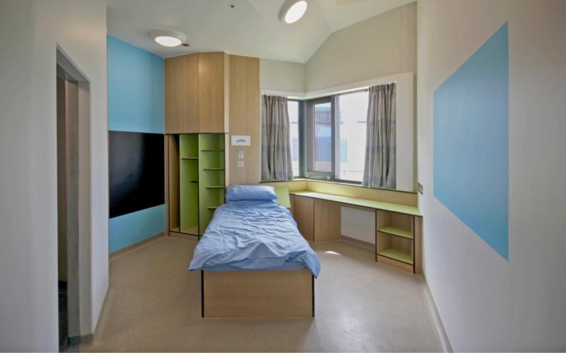Broadmoor Hospital Redevelopment