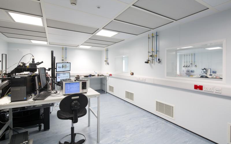 Robert Hooke Clean Labs
