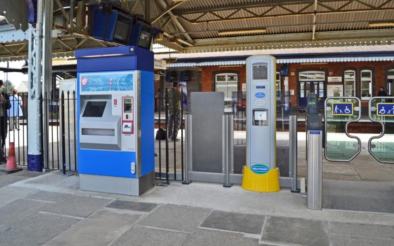 Rail Sector Frameworks