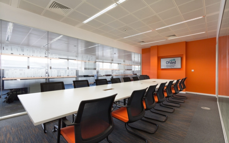 Ofsted Offices 2 Rivergate