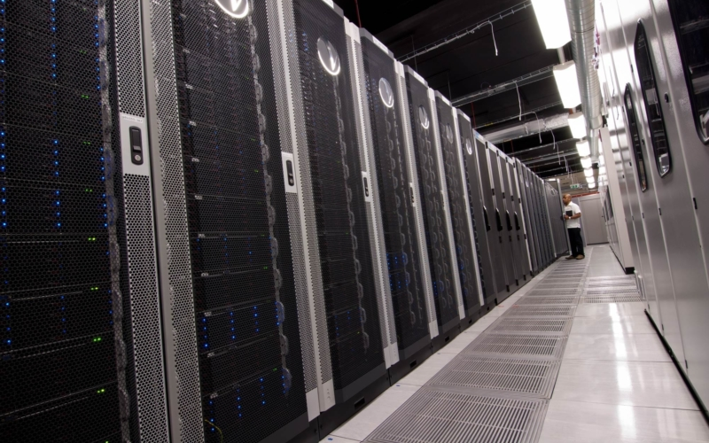 R89 Data Curation Centre