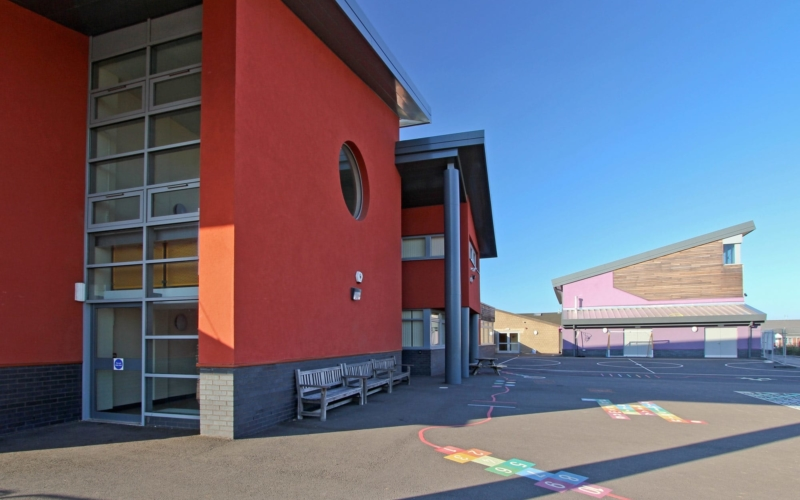 Regency High School