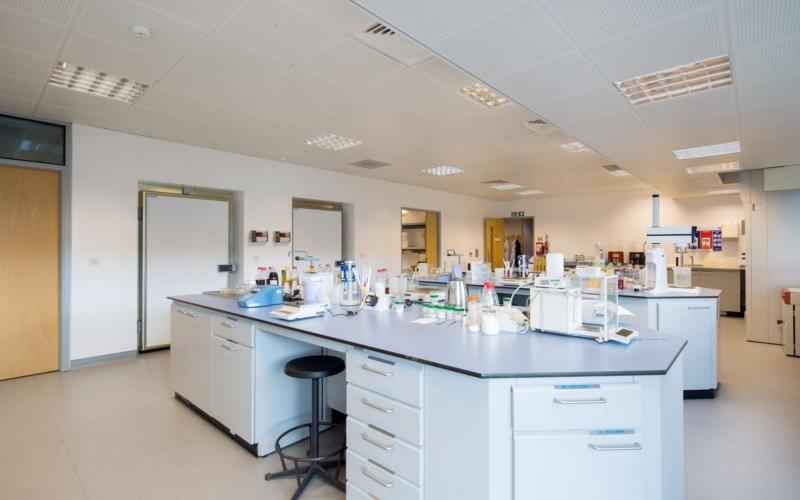 Research & Development Laboratories