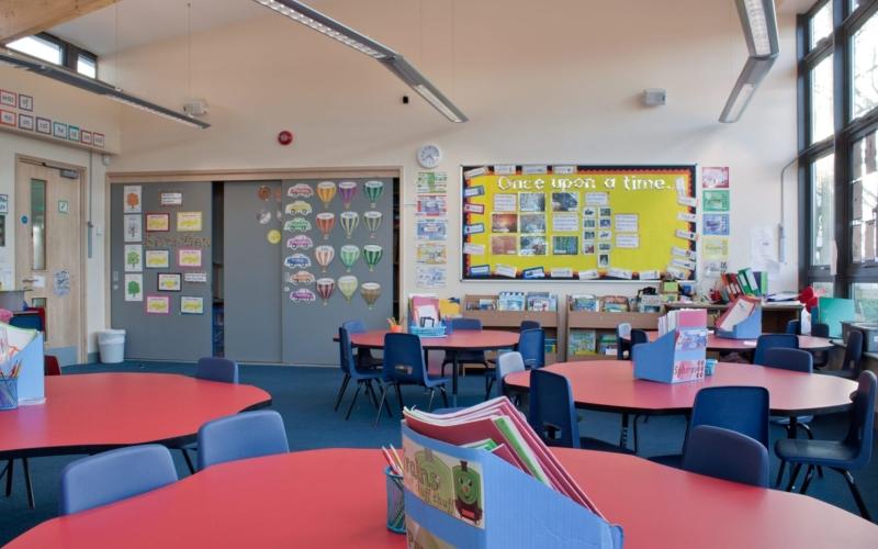 St Nicholas Primary School