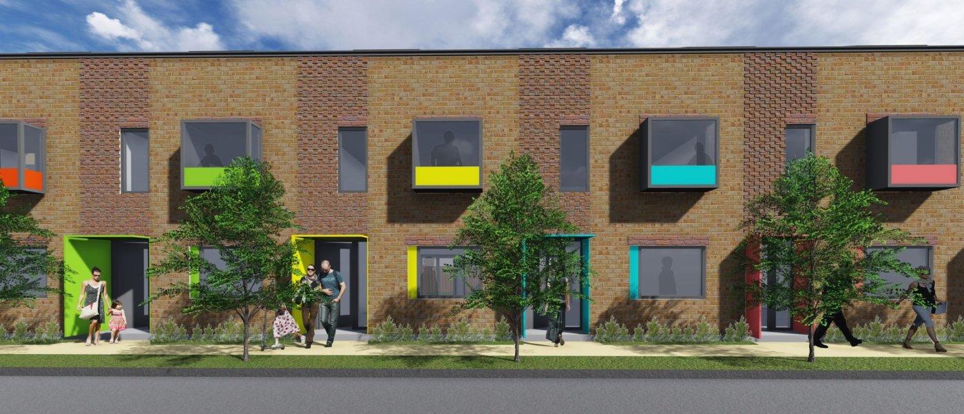 Vanguard Housing