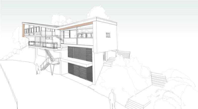 Grade II Listed House Refurbishment & Extension