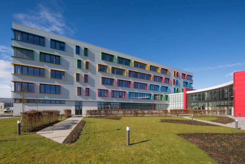European Space Agency HQ