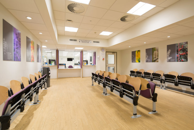 Dispensary Hillingdon Hospital