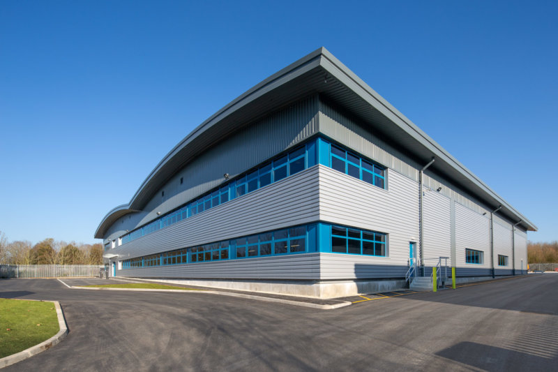 Hydac Technology Ltd