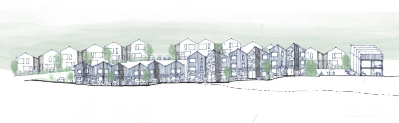 Planning Approved in Pontypool