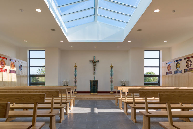 Church Expanding