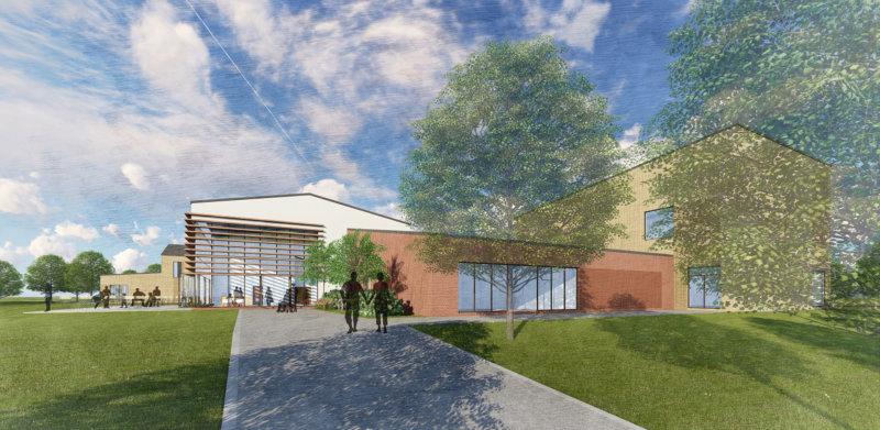 Tidworth Civic Centre