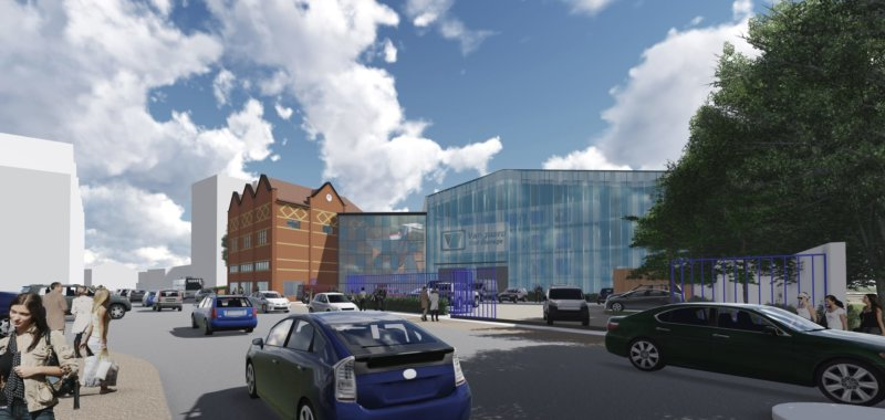 Planning Secured for Bristol Storage Facility