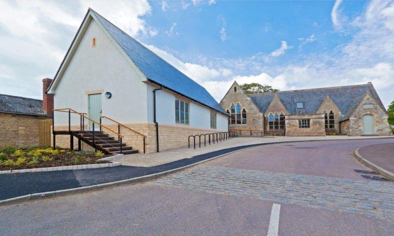 Bampton Community Centre