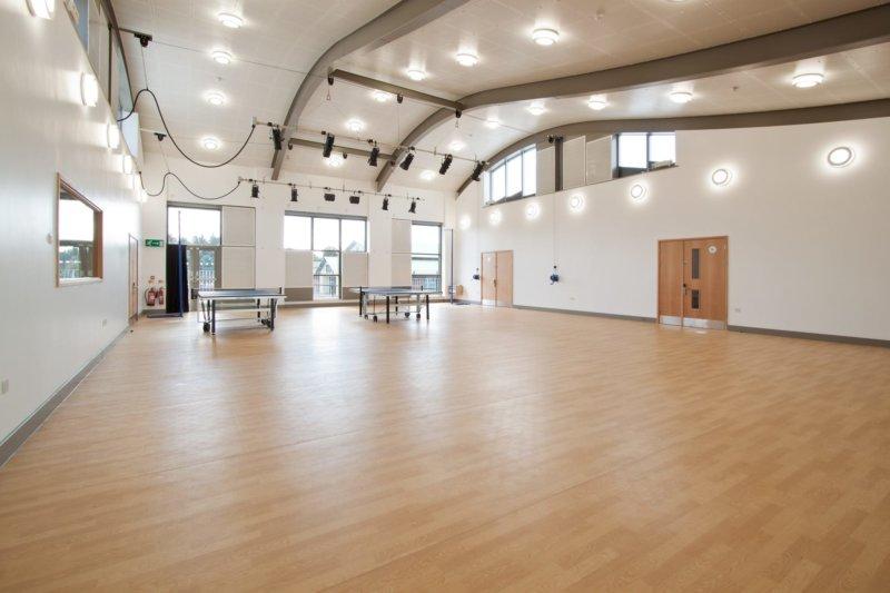 Banbury New Futures Centre