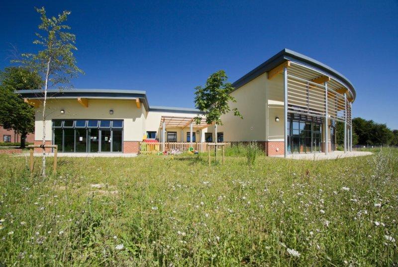 Rooksdown Community Centre