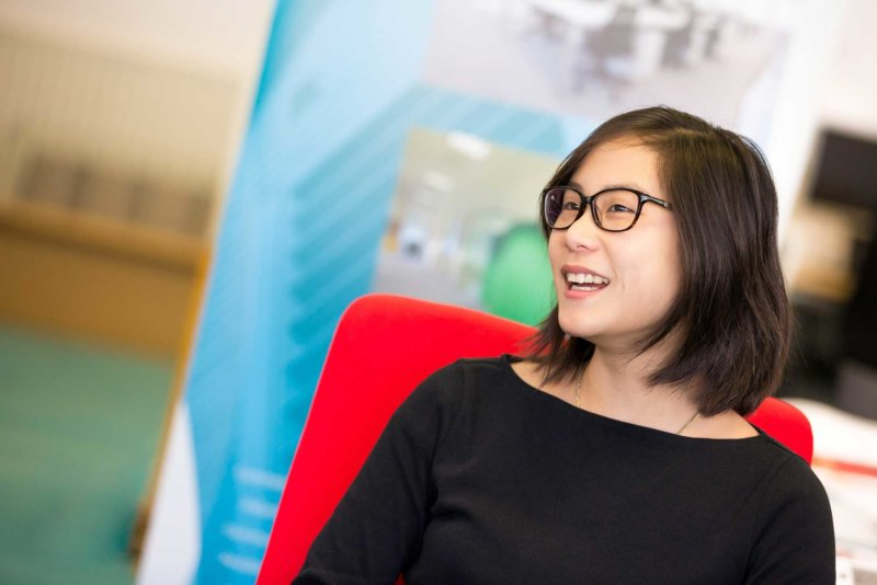 Terry Lai